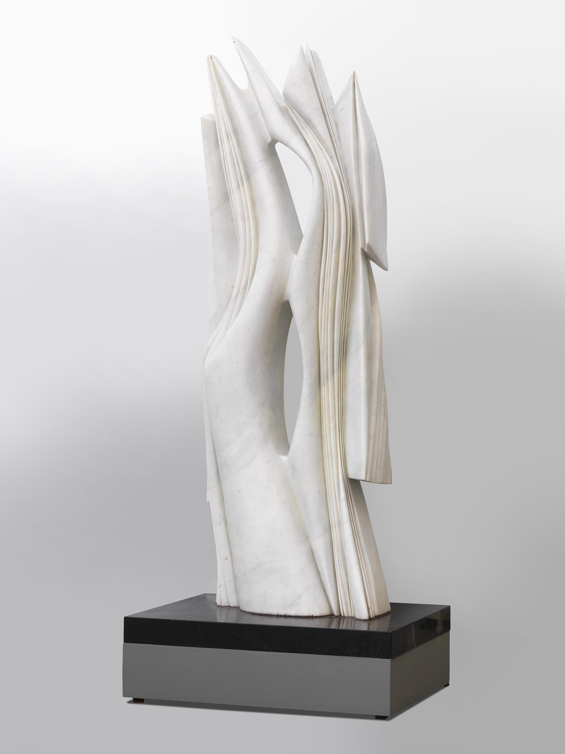 Atchugarry, Senza titolo, 2010, 220x33x73 cm