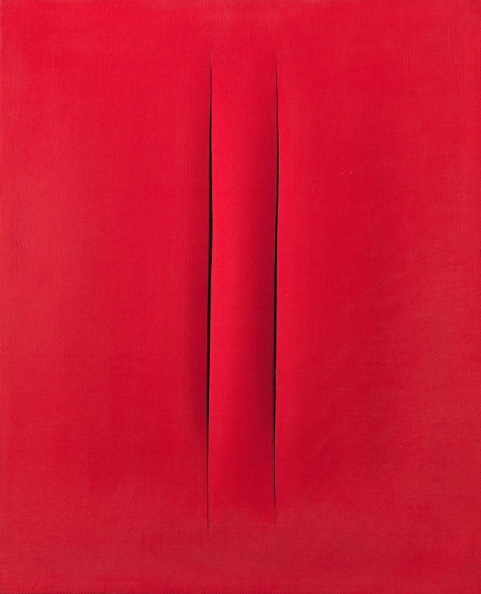 Fontana_Concetto-spaziale-Attese_1967_61x50-cm