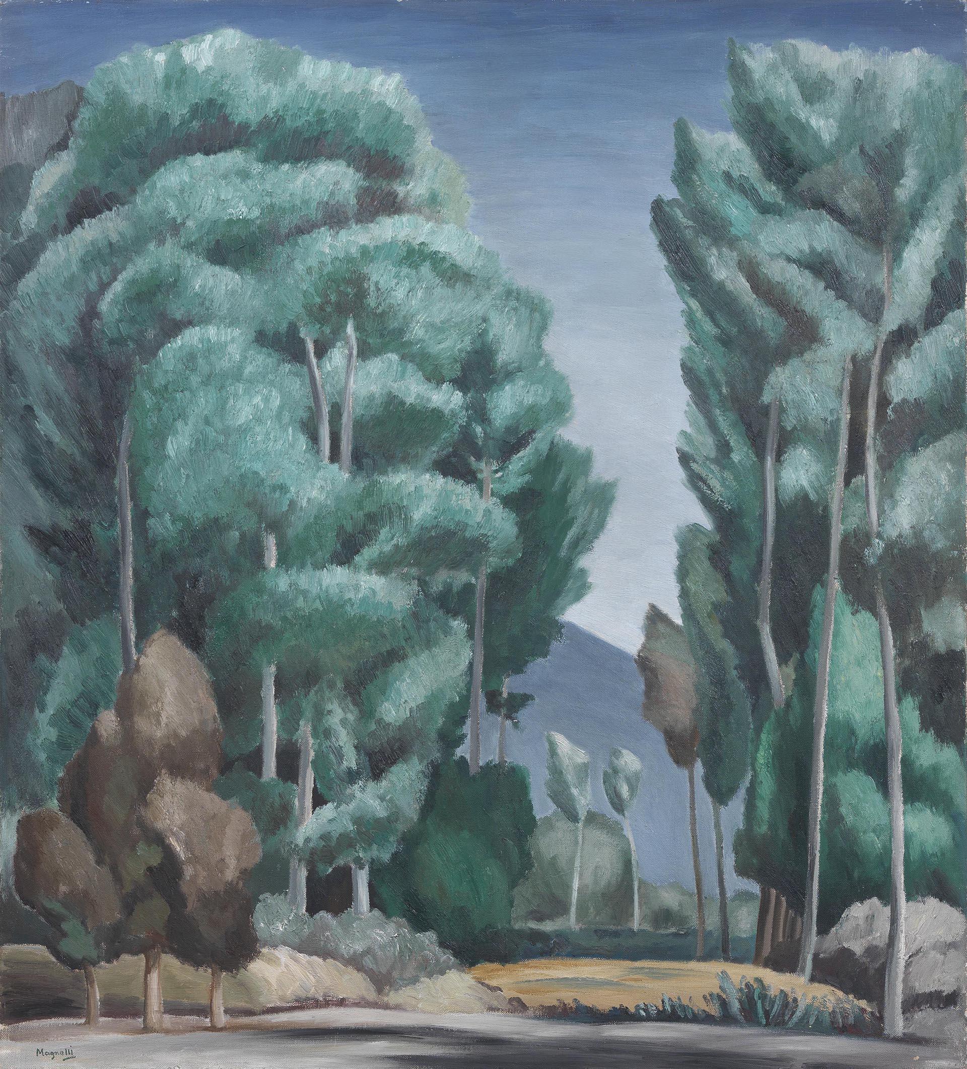 Magnelli_Paysage_1928_106X96cm