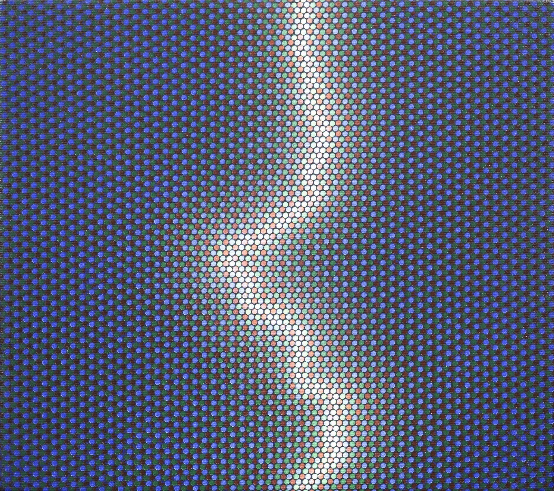 Pintaldi, Senza titolo, 2015, 22x24,5 cm